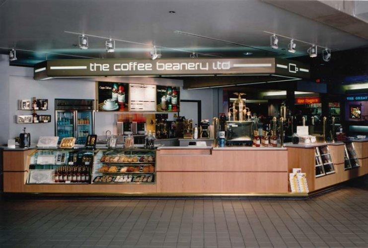 COFFEE BEANERY LTD