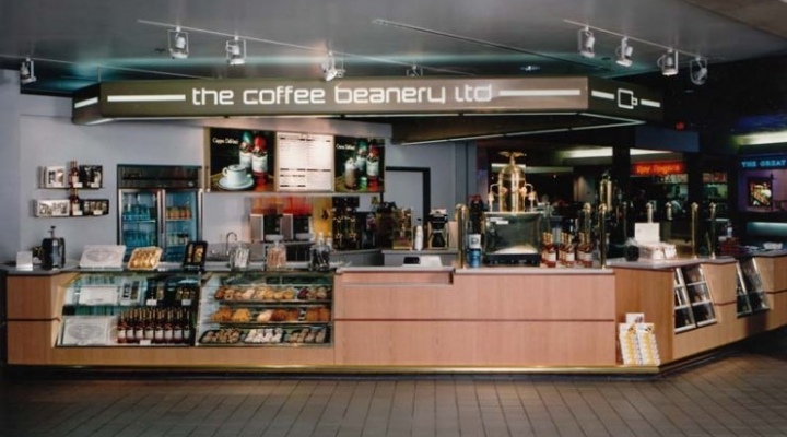 COFFEE BEANERY LTD